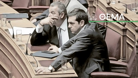 Το δημοψήφισμα για τη Μακεδονία διχάζει Τσίπρα-Καμμένο