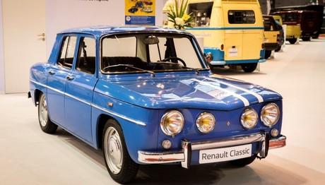 Που γιορτάζει η Renault τα 120 χρόνια ιστορίας της