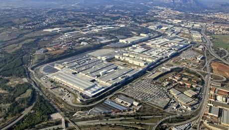 Δείτε πόσοι εργαζόμενοι δουλεύουν στο εργοστάσιο της SEAT