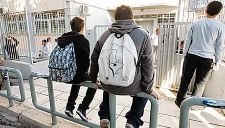Μαθητής άνοιξε το κεφάλι συμμαθητή του σε Λύκειο της Πάτρ