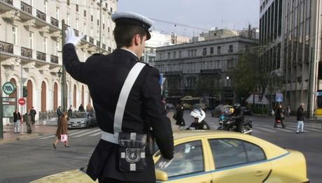 Προσοχή! Κλειστοί αρκετοί δρόμοι στην Αθήνα και το Σάββατ
