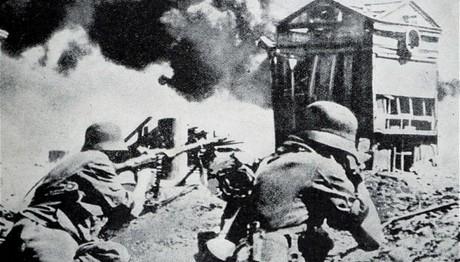 75 χρόνια από τη μάχη του Στάλινγκραντ