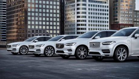 Δείτε σε πoιο ποσό έφτασαν τα κέρδη της Volvo