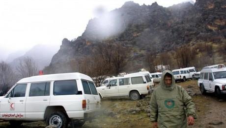 Ιδιωτικό αεροσκάφος συνετρίβη στο νοτιοδυτικό Ιράν