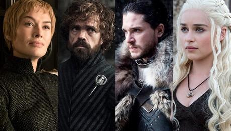 Αποκαλύψεις για την 8η σεζόν του Game of Thrones