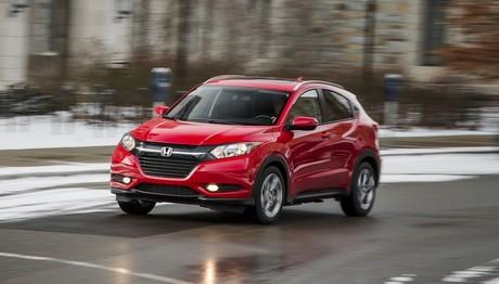 Δείτε τις εκπτώσεις για τα μοντέλα της Honda