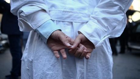 Στάση εργασίας κάνουν σήμερα οι νοσοκομειακοί γιατροί