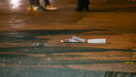 Πυροβολισμοί στην Κέρκυρα – Τραυματίστηκαν και παιδιά