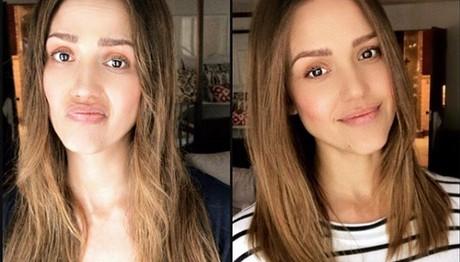 Πασίγνωστη star κούρεψε τα μαλλιά της... στο Instagram!