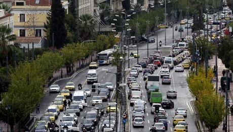 Δύο εβδομάδες προθεσμία για όσους έχουν ανασφάλιστα οχήμα