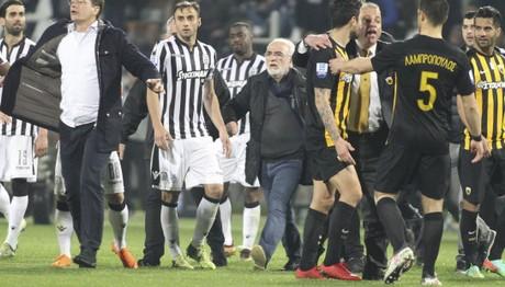 Η UEFA διαψεύδει την ΕΡΑ Σπορ