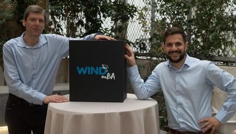 """""""Mini mba"""" για τους ανθρώπους της δημιουργεί η WIND"""
