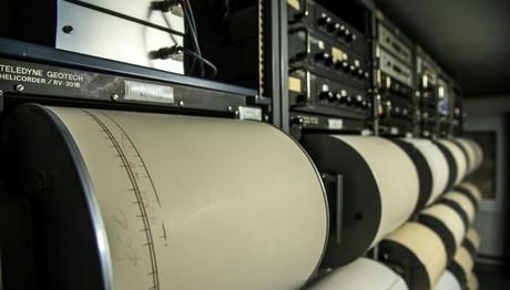 Σεισμός 4.1 Ρίχτερ στην Κρήτη