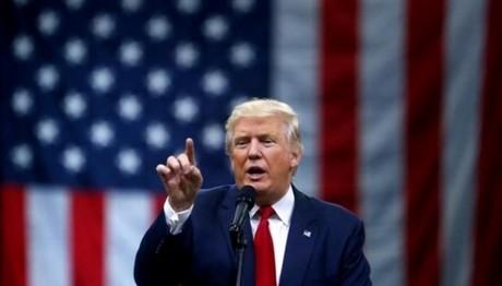 Ο Τραμπ για την 25η Μαρτίου: Ημέρα εθνικού εορτασμού για