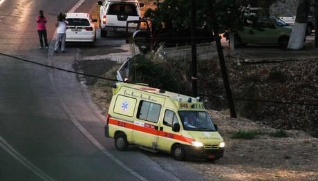 Βουτιά θανάτου για 22χρονη κοπέλα στην Καλαμαριά