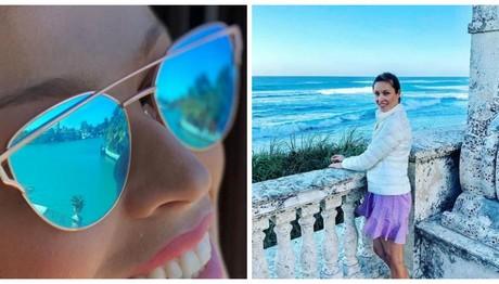 Μαριέττα Χρουσαλά: H τρυφερή φωτό με τον μπεμπη της