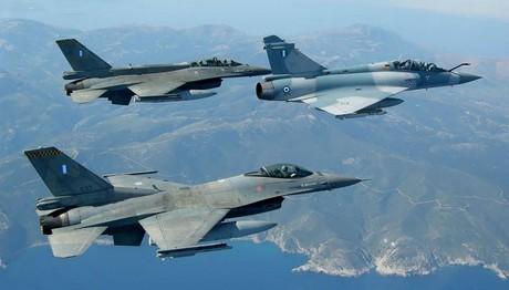 Die Welt: Πιθανός ένας πόλεμος Ελλάδας- Τουρκίας!