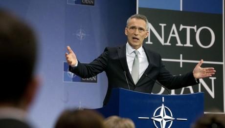 Καμία θέση για τους Έλληνες στρατιωτικούς από το ΝΑΤΟ