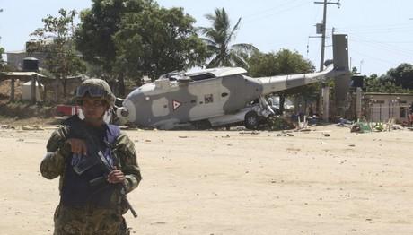 Αεροπορική τραγωδία στη Σενεγάλη