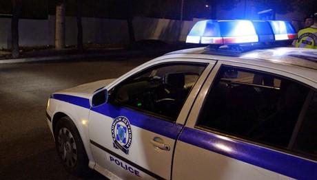 Ληστές μπούκαραν με όπλο σε σπίτι στα Μελίσσια