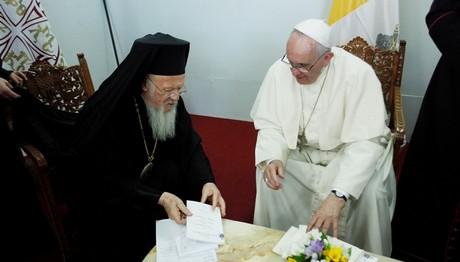 To 2025 θα γιορτάσουν ξανά μαζί Πάσχα Ορθόδοξοι Καθολικοί