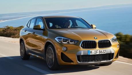 Έσκισε στις πωλήσεις η BMW τον Φεβρουάριο