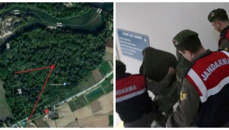 Τουρκικά ΜΜΕ: «Παραβίασαν τα σύνορα κατά 253 μέτρα»