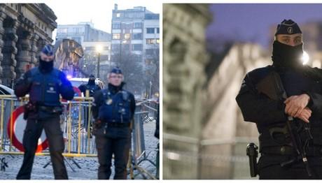 Βέλγιο: 8 συλλήψεις για τρομοκρατία