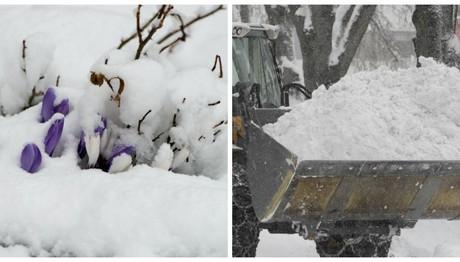 Αυστρία: Τραγικός θάνατος γυναίκας από το κρύο