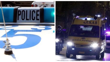 Ιωάννινα: Νεκρός 19χρονος σε δυστύχημα