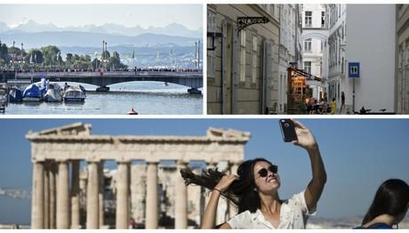 Ποιά είναι η καλύτερη πόλη του κόσμου για να ζει κανείς