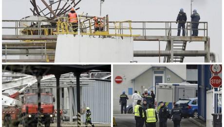 Τσεχία: 6 νεκροί από έκρηξη σε εργοστάσιο