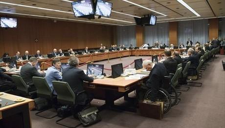 Δε συζητά το ελληνικό  χρέος το Eurogroup της Δευτέρας