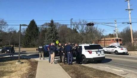 Πυροβολισμοί στο Πανεπιστήμιο του Μίσιγκαν – Δύο νεκροί