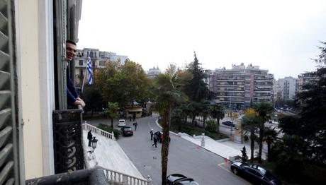 Έκτακτη σύσκεψη για το νερό στη Θεσσαλονίκη