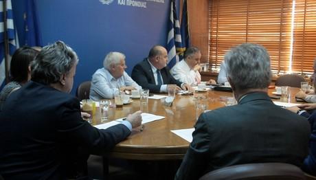 Υπογράφηκε η νέα Εθνική Γενική Συλλογική Σύμβαση Εργασίας
