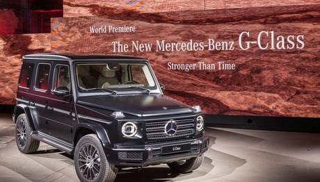 Ποια είναι οι οργανωτικές αλλαγές στη Mercedes-Benz Ελλάς