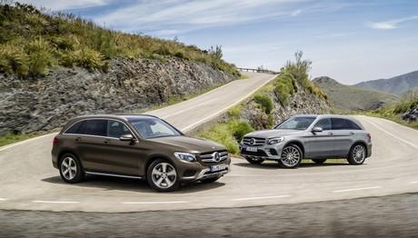Για 3η χρονιά, η Mercedes-Benz στο 3ο Σαλόνι Αυτοκινήτου Auto Festival