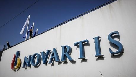 Στη δικαιοσύνη η δικογραφία για τη Novartis