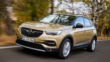Η Opel φτιάχνει εργοστάσιο  στη Αφρική
