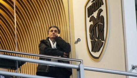 Τσακαλώτος:Οι αριστεροί και Παοκτζήδες είναι μεγαλόκαρδοι