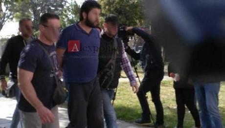 Ένοχος για συμμετοχή στον ISIS ο Σύρος που συνελήφθη
