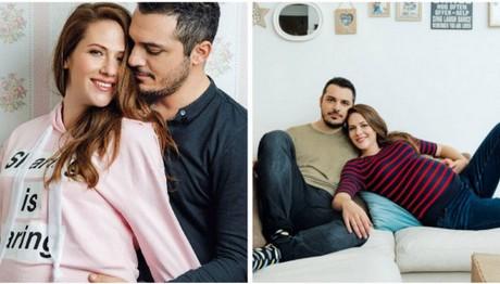 Κώστας Δόξας: Συγκινεί η σύζυγός του στο Instagram