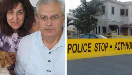 Κύπρος: Από έγκλημα μίσους στη ληστεία;