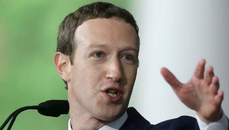 87 εκατομμύρια χρήστες του Facebook, αφορά το σκάνδαλο