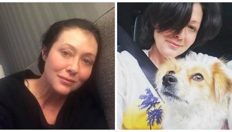 Shannen Doherty: Ο καρκίνος επέστρεψε