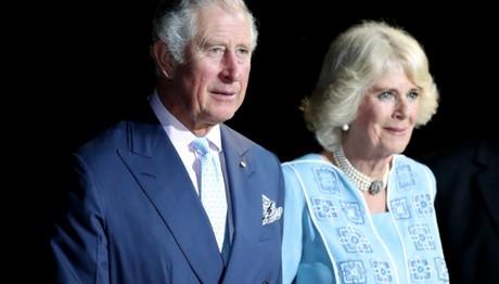 Ο Πρίγκιπας Κάρολος τουιτάρει για το ταξίδι στην Ελλάδα