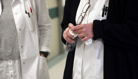 Στο εδώλιο 15 γιατροί του ΚΑΤ για ζημιά εκατομμυρίων ευρώ