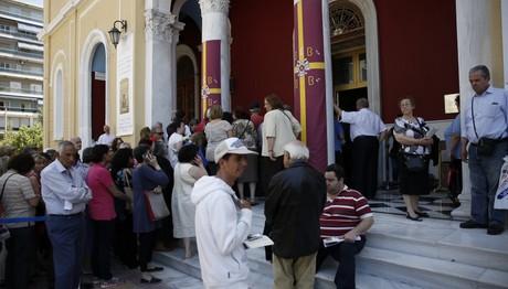 Αγρίνιο: Αυτοσχέδιος εκρηκτικός μηχανισμός; κοντά σε ναό