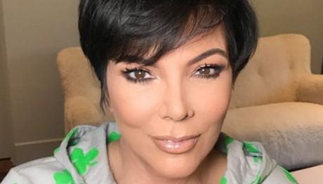 πρώτη ανάρτηση Kris Jenner για μωρό Khloe Kardashian